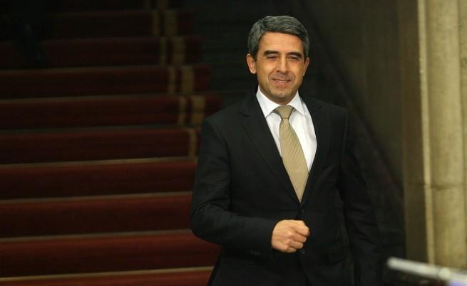 Плевнелиев: България няма да бъде