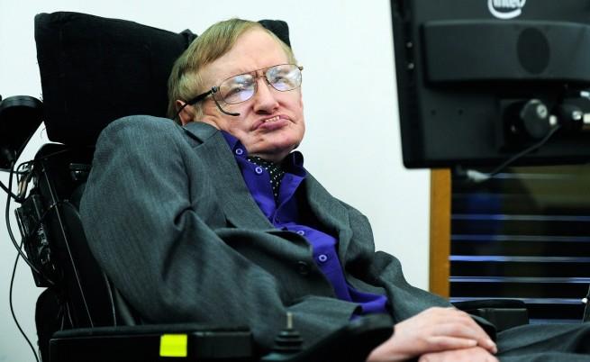 Хокинг: След откриването на Хигс бозона физиката е скучна