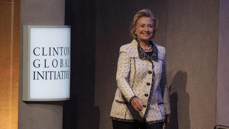 Хилари Клинтън има реални шансове да е следващият президент на САЩ