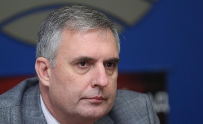 Калфин: ТПТИ няма да е добро за нас