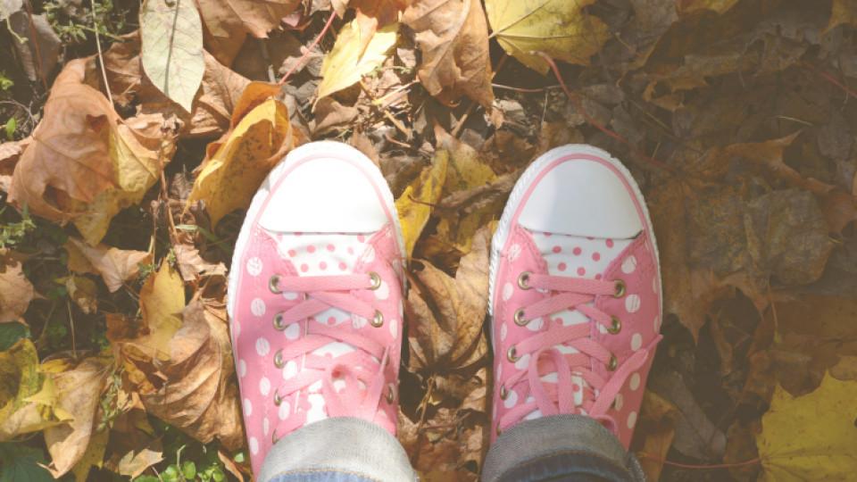 Как да премахнем неприятната миризма от обувките