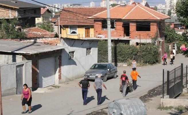 Ромски център създава патрули за защита от Расате