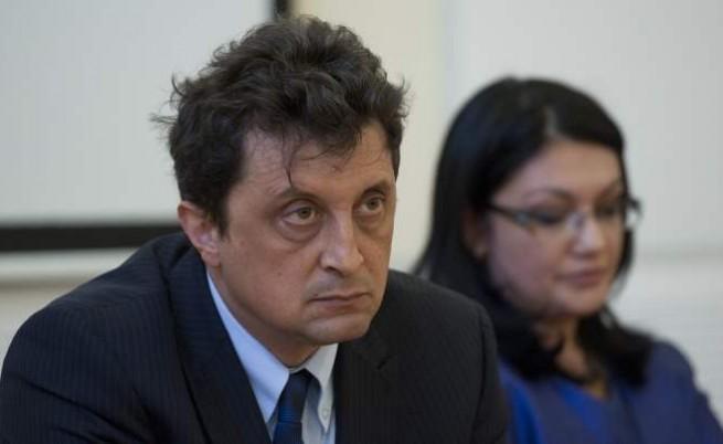 Председателят на ВАС отговори на Борисов за КТБ