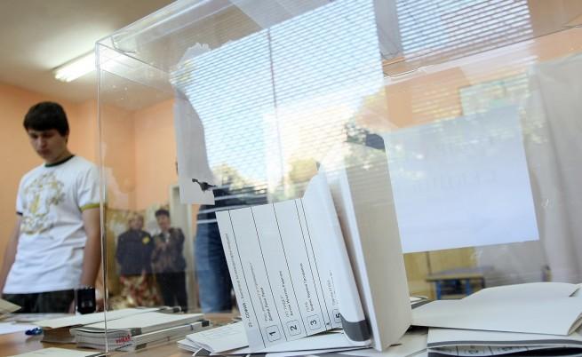 Коя политическа партия подкрепят българите в началото на 2014 г.