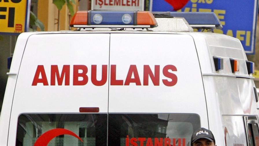41 души пострадаха от инцидент с отровен газ в 5-звезден турски хотел