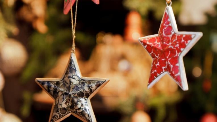 базар Коледа греяно вино традиции творчество работилници празник