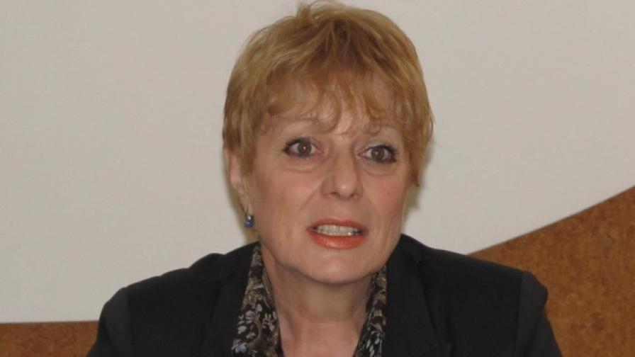 Ева Жечева