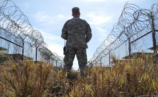 ЦРУ вербувало затворници в Гуантанамо за целите на борбата с тероризма