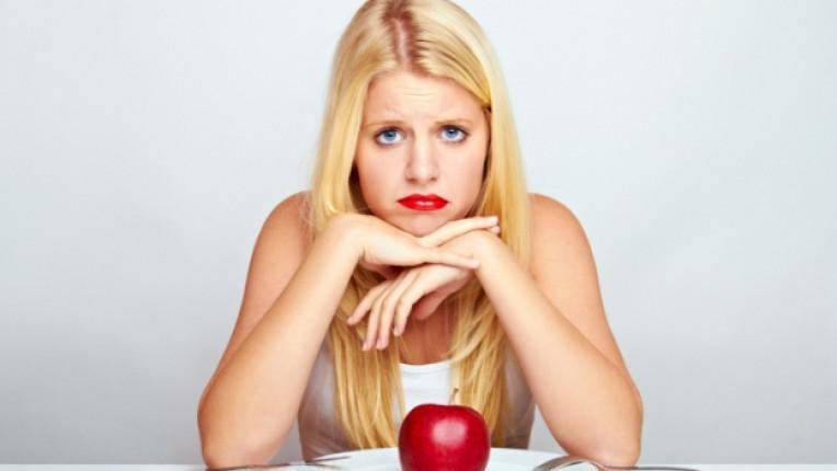 ябълка диета килограми здраве