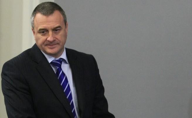 Йовчев: В МВР е имало ударни групи на министъра