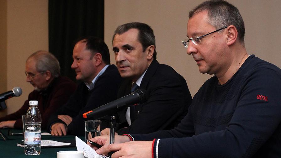 Какво се реши на тиймбилдинга на властта в Боровец