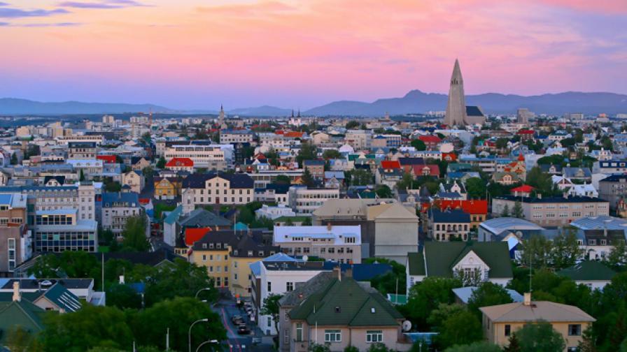 Полицията в Исландия застреля човек - за пръв път