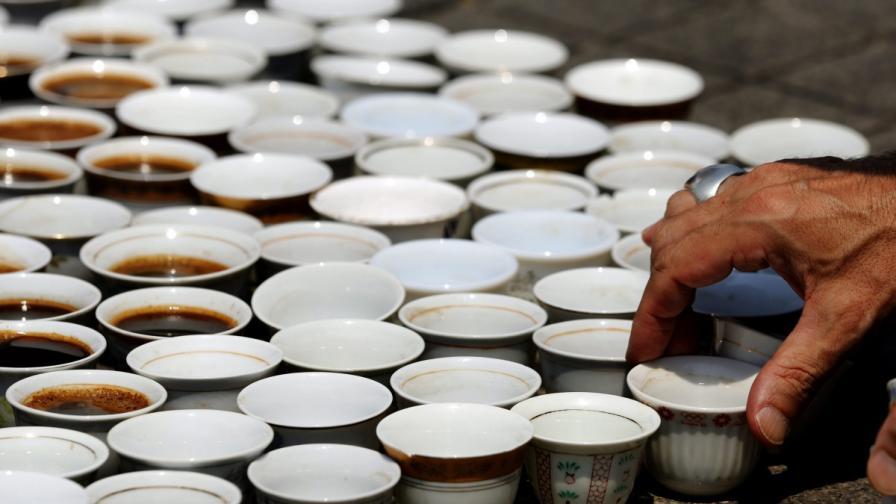 Турското кафе вече е под защитата на ЮНЕСКО