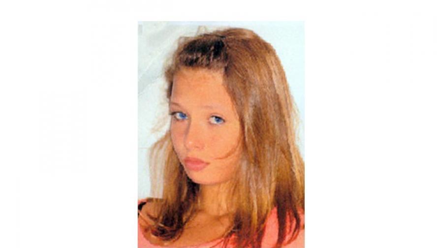 МВР издирва 13-годишно момиче