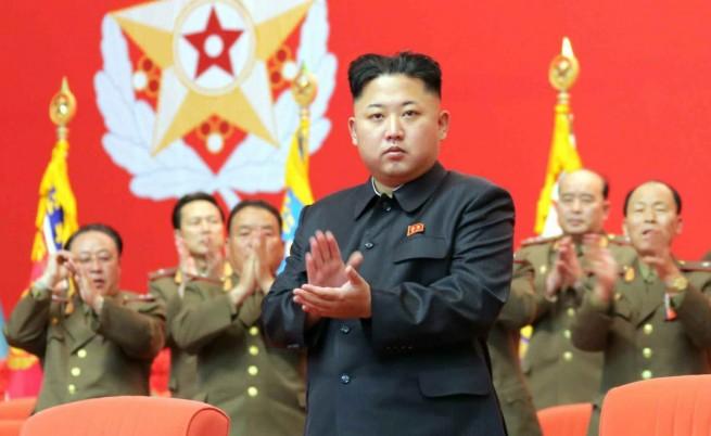 Ким Чен-ун отстрани влиятелния си чичо, бил корумпиран, женкар и наркоман