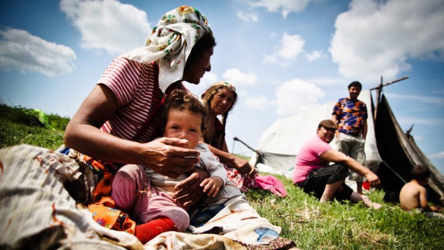 ЕС с първи правен инструмент за приобщаване на ромите