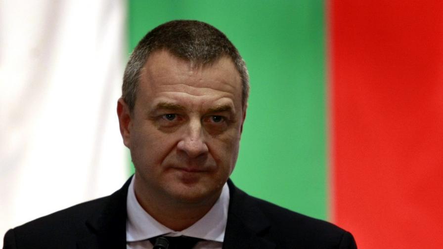 Цветлин Йовчев: Полицията работила като подизпълнител на частна фирма