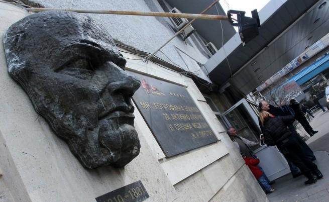 Депутат е блъснал с кола пешеходец в София