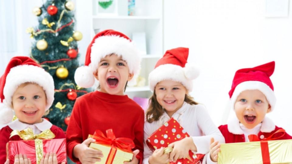 Подаръци за децата според зодията им