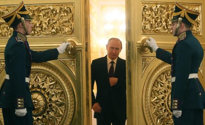 Владимир Путин: Ако Киев изрази желание, Москва е готова да продължи дейността по сближаването на Украйна с Митническия съюз