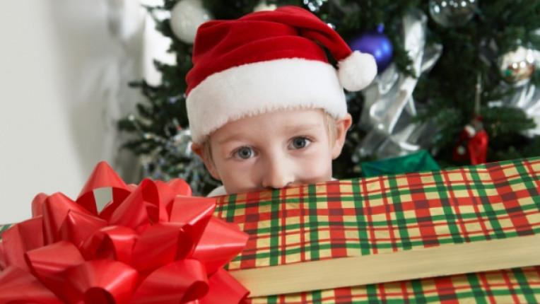 игра конкурс Мили Дядо Коледа NovaPlay пожелание деца семейство награди