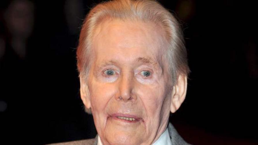 Почина известният ирландски актьор Питър О`Тул