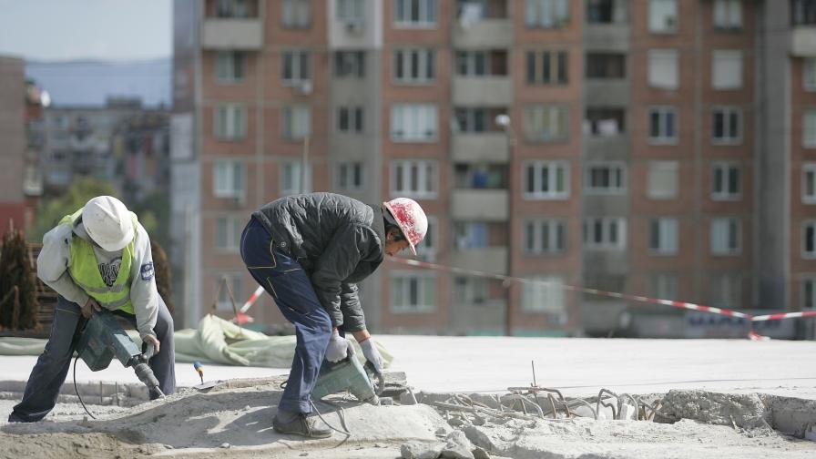 Мащабни ремонти и нови естакади в София догодина