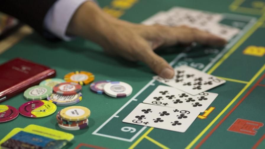 Организатори на хазартни игри: Бюджетът ще загуби над 360 млн. лева