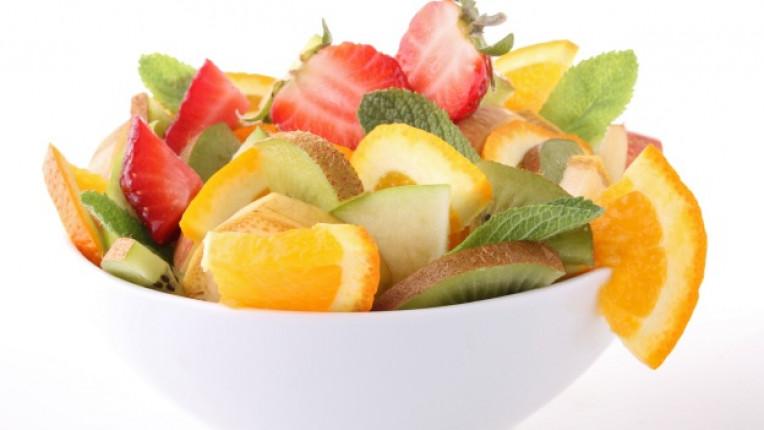 плодове храна апетит