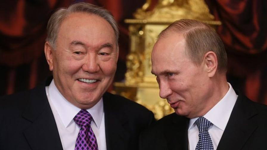 Очертани са контурите на Евразийския икономически съюз