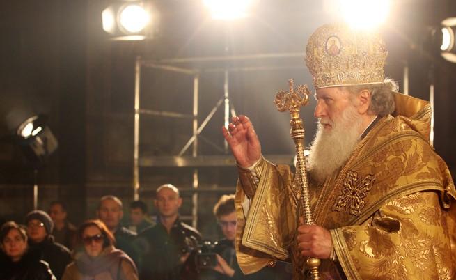 Патриарх Неофит: Всеки, повярвал в Него, може да стане син Божи