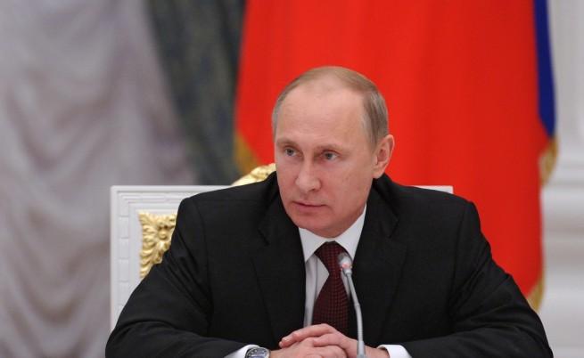 Путин е недоволен от реакцията на ЕС за газовия дълг на Украйна