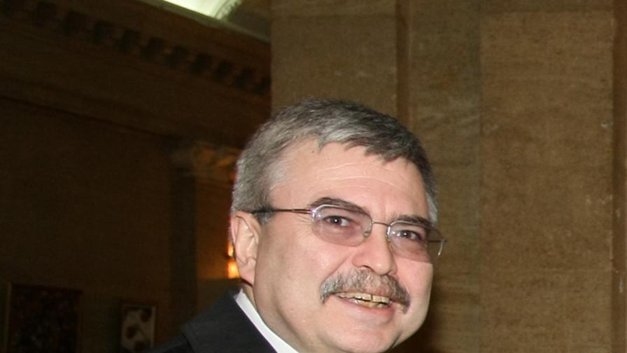 Емил Хърсев