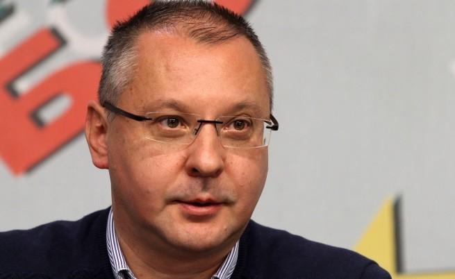 Станишев: Напрежението в Украйна трябва да се прекрати незабавно