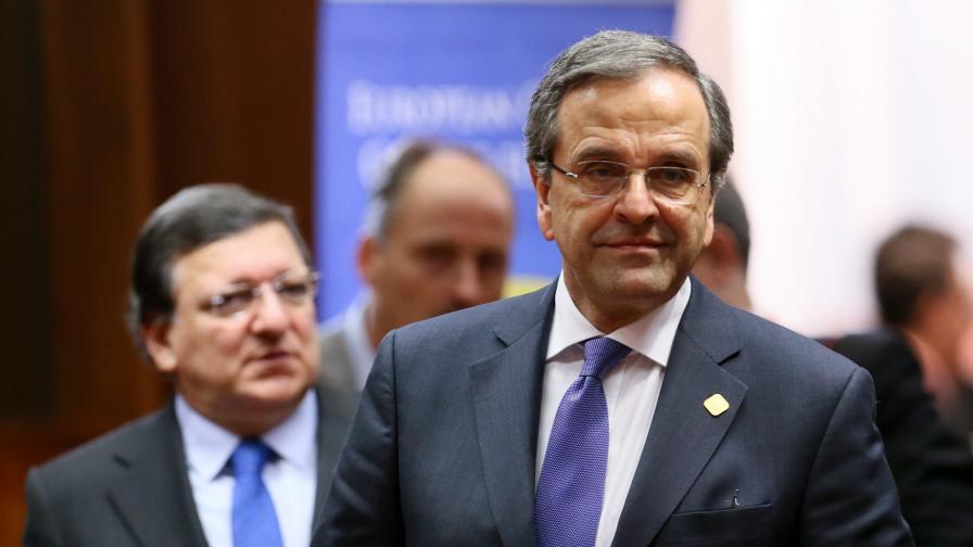 Гърция поема кормилото на ЕС за шест месеца