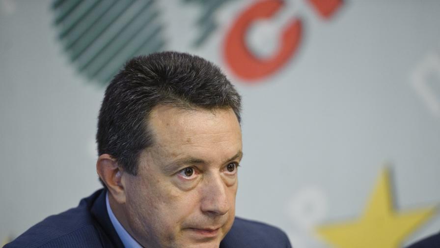 Янаки Стоилов: Предстоят тежки избори
