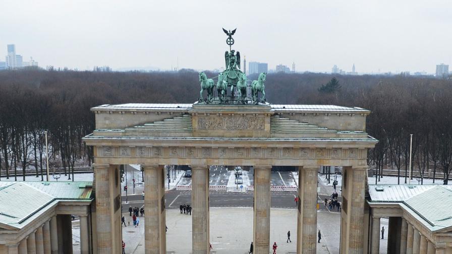 Германия: Няма причина за обсъждане на облекчения на гръцкия дълг