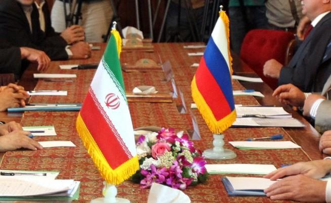 Иран и Русия преговарят по споразумение