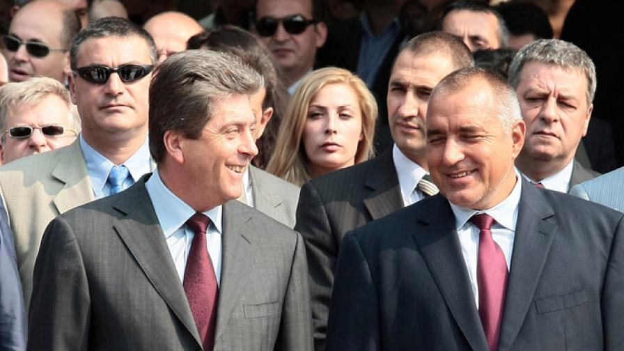 Борисов със смесени чувства към алтернативата в ляво